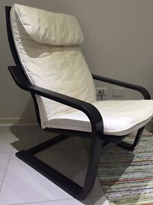 IKEA poang chair Mango Hill Pine Rivers Area Preview