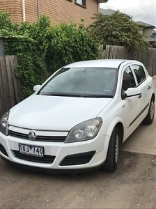 Holden astra low km only 68000.. Melbourne CBD Melbourne City Preview