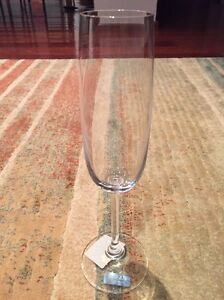 4 x Marquis Waterford vintage champagne flute glasses Caringbah Sutherland Area Preview