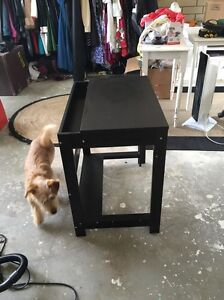 Brown work/study desk. Excellent condition Kambah Tuggeranong Preview