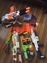 Nerd gun bundle Bossley Park Fairfield Area Preview
