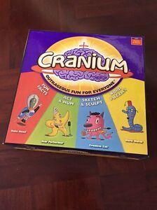 Cranium UK Paddington Eastern Suburbs Preview