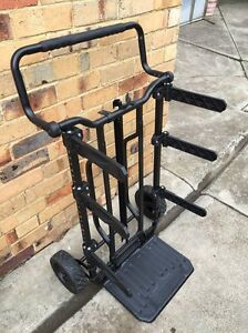 DeWalt tough system trolley Pascoe Vale Moreland Area Preview