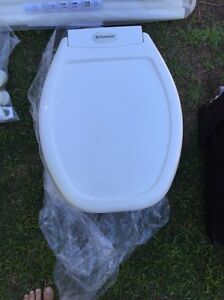 Domestic vacuum flush toilet , caravan, camper, boat Cleveland Redland Area Preview