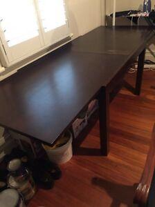 Dining table ( expand or collapse) Ashfield Ashfield Area Preview