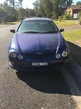 Ford au xr6 5 speed manual wrecking all parts available East Maitland Maitland Area Preview