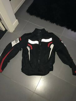 Dry Rider motorcycle jacket