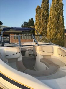 GLASTRON 2007 MX175 BOAT FOR SALE Morley Bayswater Area Preview