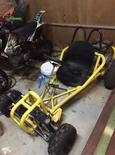 Off road buggy (off road go cart) Warrandyte Manningham Area Preview