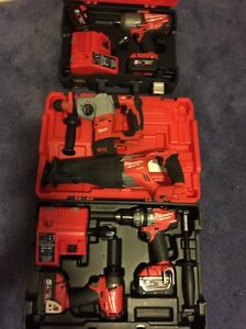 Power tools Tullamarine Hume Area Preview