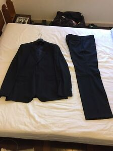 Suit - Country Road Men's Suit (As New) Nollamara Stirling Area Preview