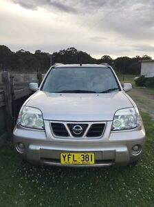 2002 Nissan Xtrial Mulbring Cessnock Area Preview