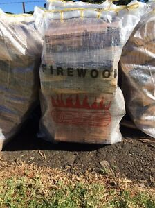 FOR SALE BAGS OF FIREWOOD 25KG Nana Glen Coffs Harbour Area Preview