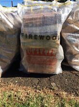 BAGS OF FIREWOOD 20KG Nana Glen Coffs Harbour Area Preview