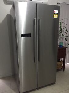 Fisher & Paykel 628L Stainless Steel Fridge/Freezer Richlands Brisbane South West Preview