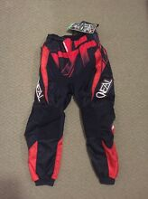 Oneal motorcross pants - 5 to 6 years North Ward Townsville City Preview