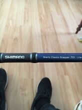 Shimano Stero Classix Snapper 701 Wembley Downs Stirling Area Preview