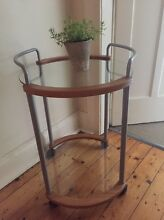 Bar trolley moving sale ! Northbridge Willoughby Area Preview