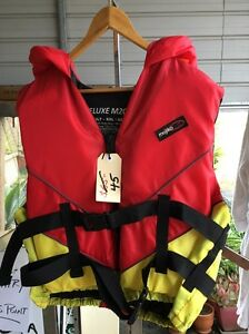 Life Jacket Torrington Toowoomba City Preview