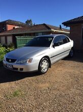 2004 Holden commodore VY Keilor Downs Brimbank Area Preview