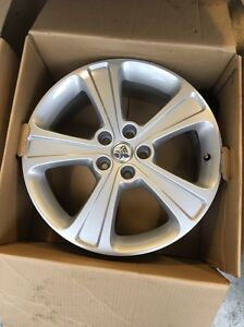 """Holden 19"""" Alloy Rims only (set of 4) near new!! Mont Albert North Whitehorse Area Preview"""