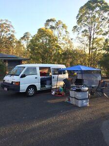Mitsubishi Express Van , 184.420 km !! Camp Hill Brisbane South East Preview