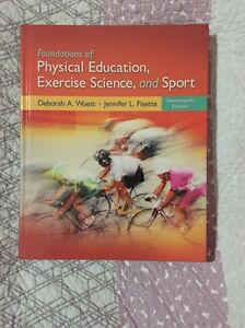 Foundations of Physical Education, Exercise Science and Sport Renmark Renmark Paringa Preview