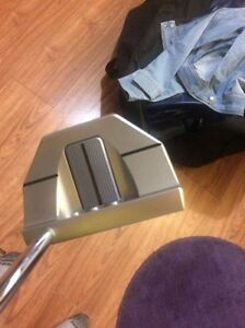 BRAND NEW: LEFT HANDED SCOTTY CAMERON GOLO 5 DUAL BALANCE 38inch Morisset Lake Macquarie Area Preview