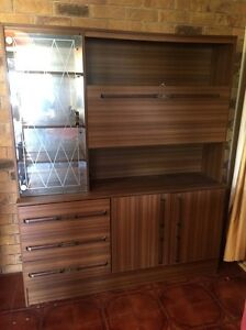 Beautiful liquor cabinet Belmont Brisbane South East Preview