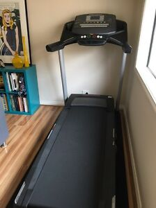ProForm Performance 1450 Treadmill 3.25CHP Motor AS NEW Sunbury Hume Area Preview