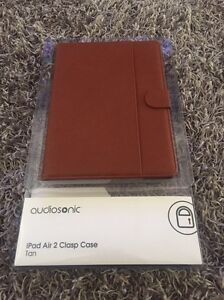 iPad Air 2 clasp case.  Brand new in box Inglewood Stirling Area Preview