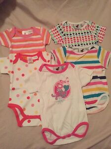 Newborn Summer Onesies Blair Athol Port Adelaide Area Preview