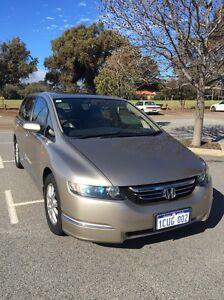 Honda Odyssey 7 seat wagon North Perth Vincent Area Preview