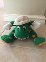 Dorothy The Dinosaur Stuffed Toy Madora Bay Mandurah Area Preview