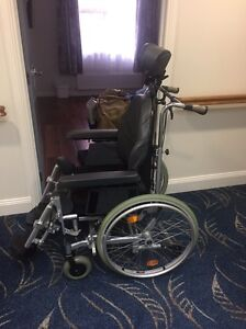 Wheel chair reclinable Doreen Nillumbik Area Preview