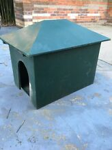 Small puppy kennel. Gillieston Heights Maitland Area Preview