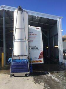 Mobile brush wash machine Blacktown Blacktown Area Preview