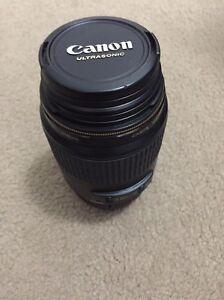 Canon Lens 100mm EF Macro USM Kewdale Belmont Area Preview