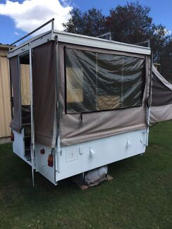 Popular  Road Caravans Amp Camper Trailers For Sale In Brisbane Queensland QLD