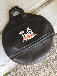 Cymbal case bag carry Drums Newcastle Newcastle Area Preview