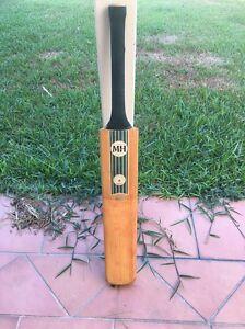 Millichamp & Hall Original High Cricket Bat Clayfield Brisbane North East Preview