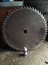 Old saw blades Bridgenorth West Tamar Preview
