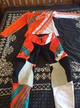 Selling Men's alpine stars motorbike gear brand new condition Red Cliffs Mildura City Preview