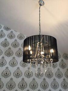 Paris five light chandelier Molendinar Gold Coast City Preview