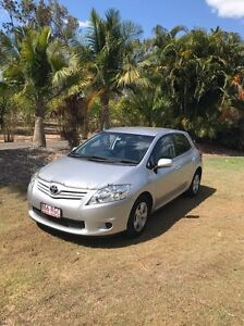 Toyota Corolla Childers Bundaberg Surrounds Preview