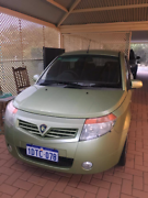Quick sell Proton savvy manual  Dardanup West Dardanup Area Preview