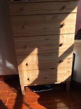 IKEA Tarva  5 drawer dresser Bondi Beach Eastern Suburbs Preview