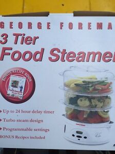 Good steamer Rivervale Belmont Area Preview