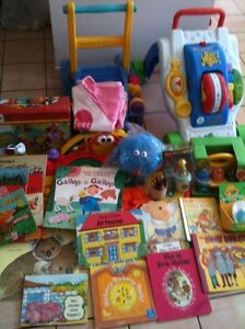 Big Box  of Educational TOYS Eight Mile Plains Brisbane South West Preview