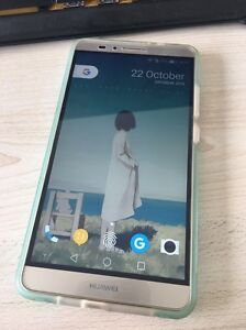 Huawei mate7 Gold (3+32) Burwood Burwood Area Preview